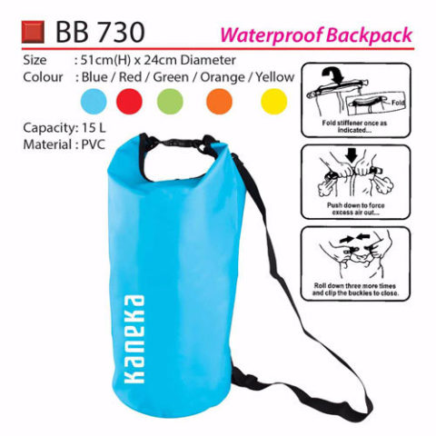Big Waterproof bag (BB730)