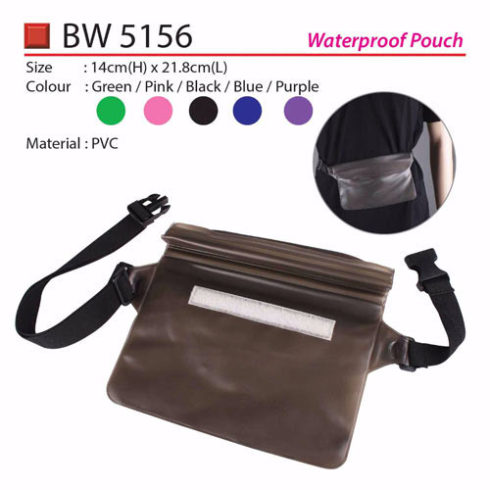 Waterproof Pouch (BW5156)