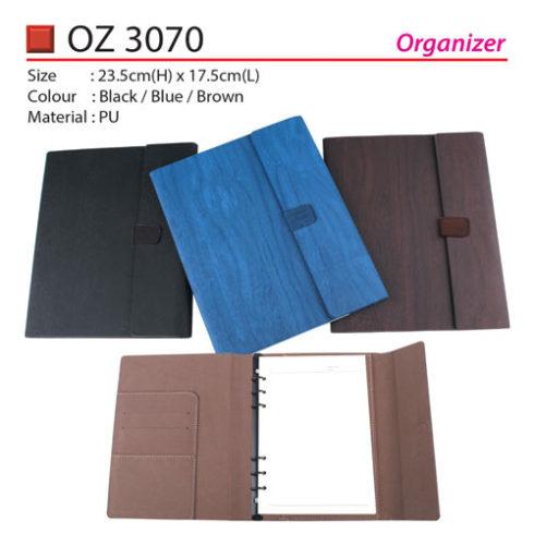 PU Organizer (OZ3070)