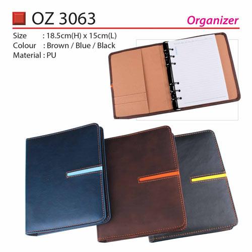 PU Organizer (OZ3063)