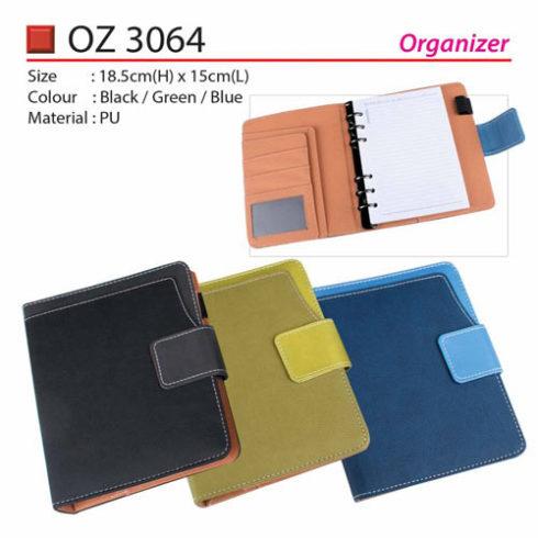 PU Organizer (OZ3064)