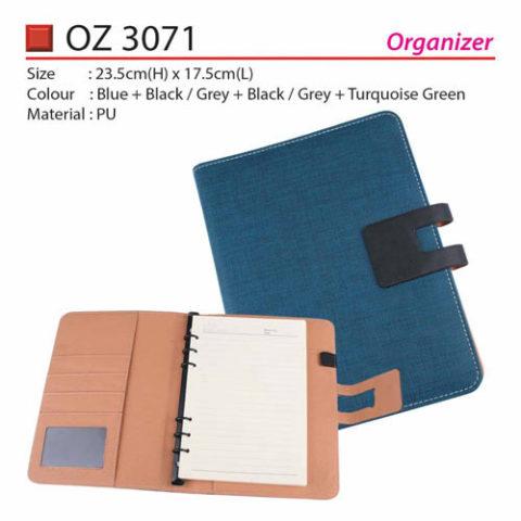 PU Organizer (OZ3071)