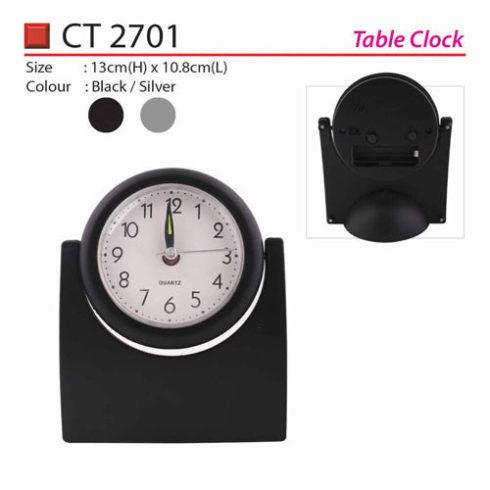Table Clock (CT2701)