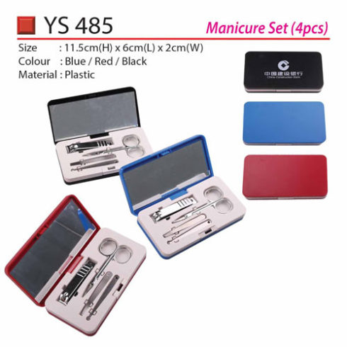 Trendy Manicure Set (YS485)