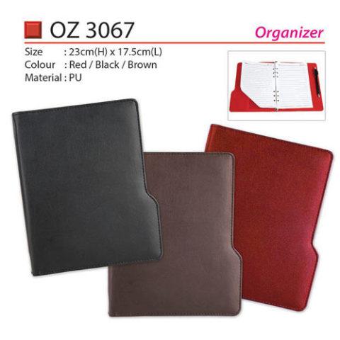 PU Organizer (OZ3067)