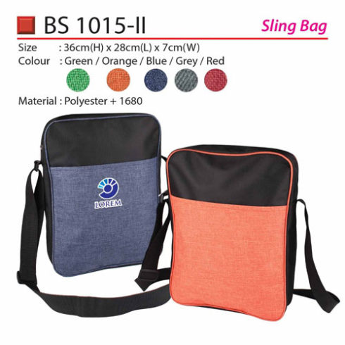 Sling Bag (BS1015-II)