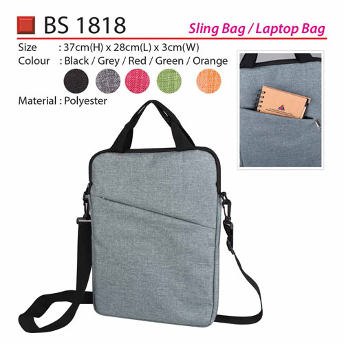 Tablet sling bag (BS1818)