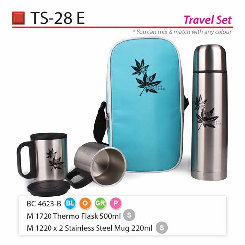 Travelling Set (TS-28E)