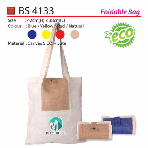Foldable Bag (BS4133)