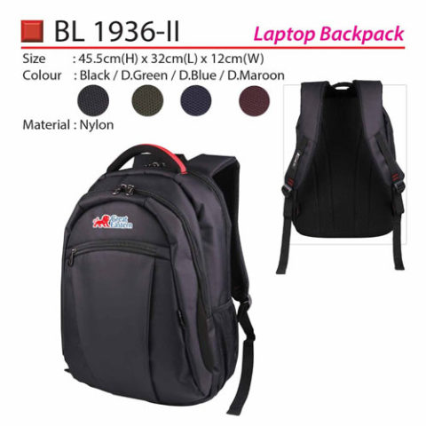 Laptop Backpack (BL1936-II)