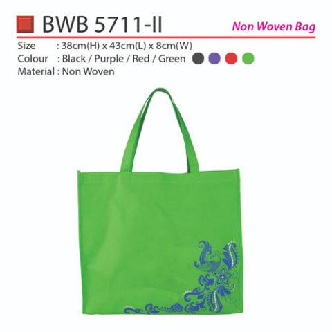 Non Woven Bag (BWB5711-II)