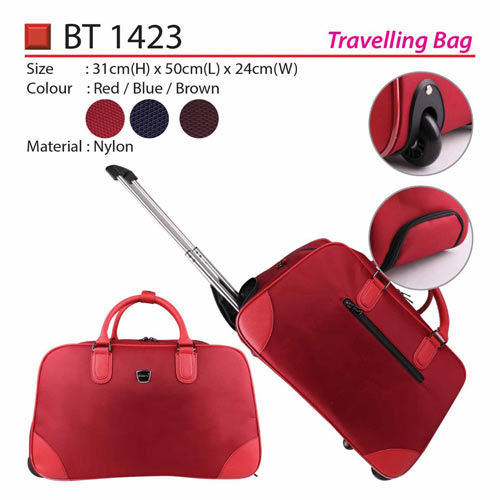 Travel Trolley Bag (BT1423)