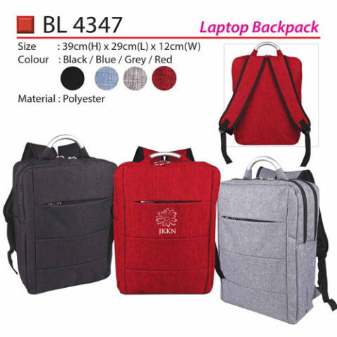 Laptop Backpack (BL4347)