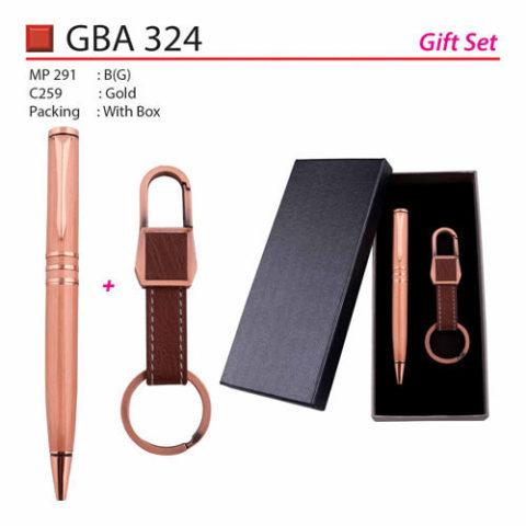 Gift Set (GBA324)