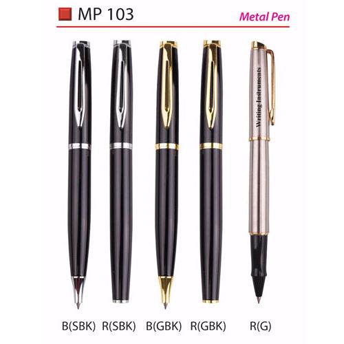 Metal Pen (MP103)