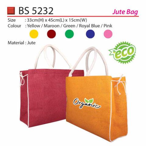 Jute Bag (BS5232)