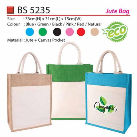 Jute Bag (BS5235)
