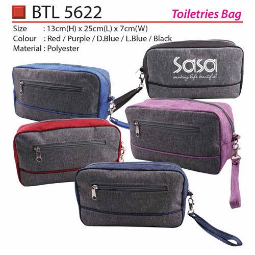 Toiletries Bag (BTL5622)