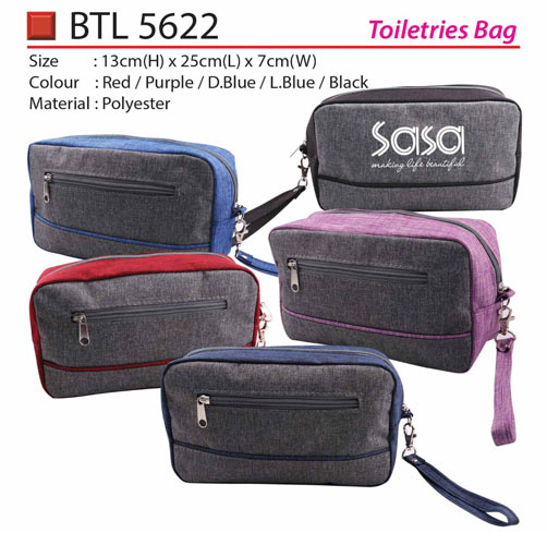 Toiletries Bag (BTL5622)