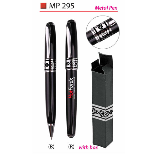 Metal Pen (MP295)