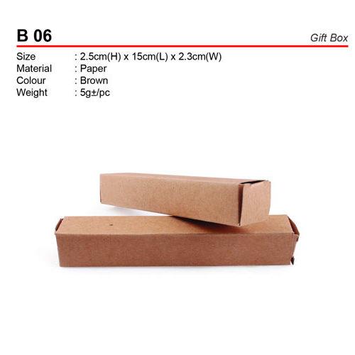 Pen Box (B06)