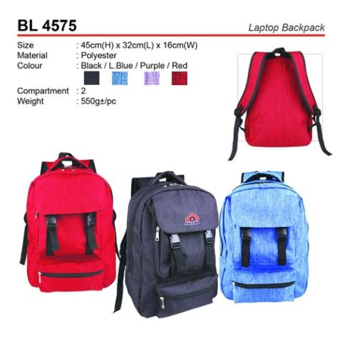 Laptop Backpack (BL4575)