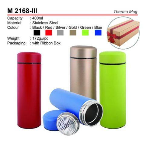 Thermo Mug (M2168-III)