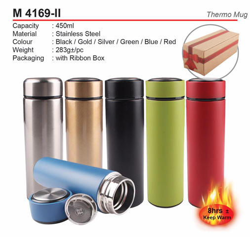Thermo Mug (M4169-II)