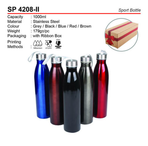 Stainless Steel Bottle (SP4208-II)