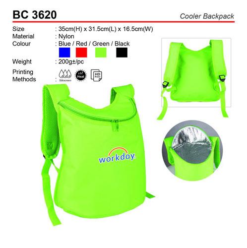 Cooler Backpack (BC3620)