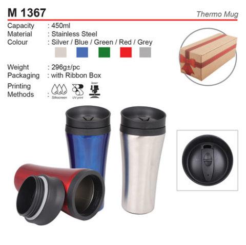 Thermo Mug (M1367)