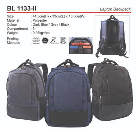 Laptop Backpack (BL1133-II)