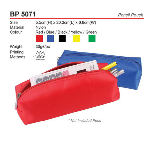 Pencil Pouch(BP5071)