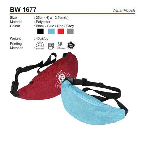 Waist Pouch (BW1677)