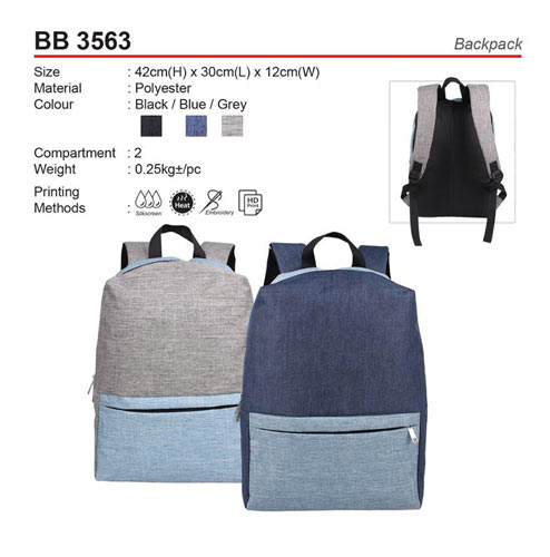 Backpack (BB3563