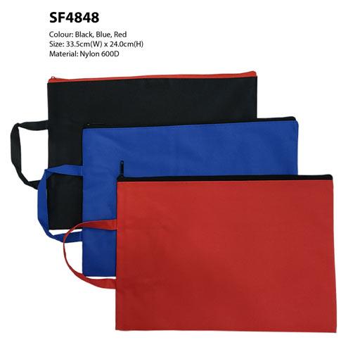 Budget Seminar Folder (SF4848)