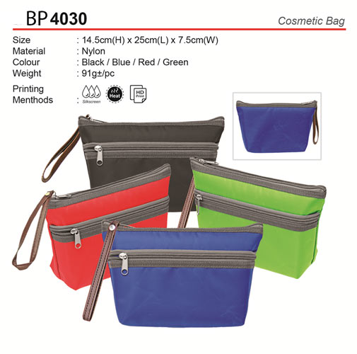 Trendy Cosmetic Bag (BP4030)