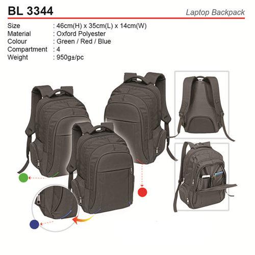 Laptop Backpack (BL3344)