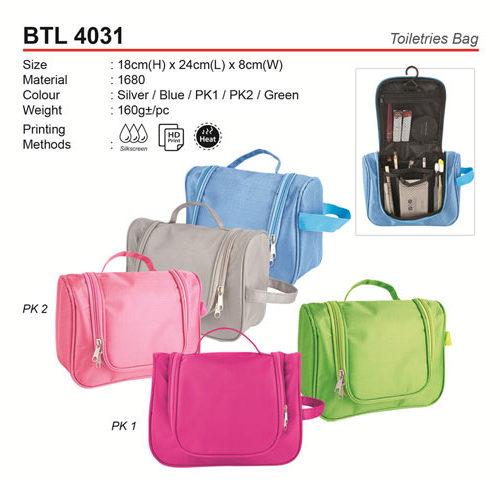 Quality Toiletries Bag (BTL4031)