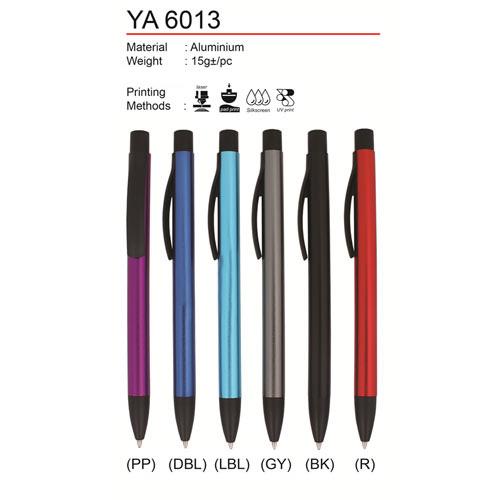 Budget Metal Pen (YA6013)
