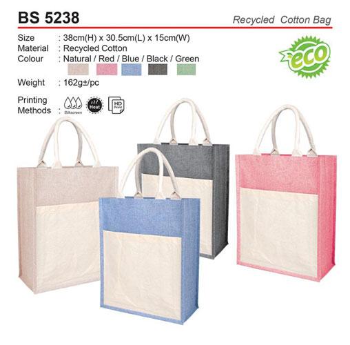 cotton bag BS5238