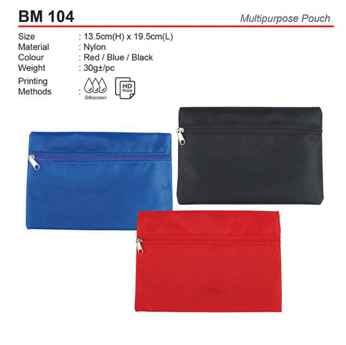 Multipurpose Pouch (BM104)