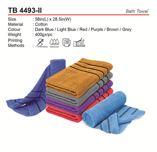 Bath Towel (TB4493-II)