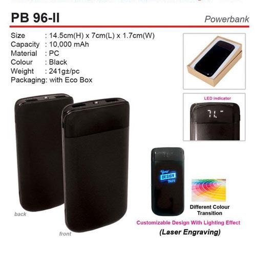 LED Power Bank (PB96-II)