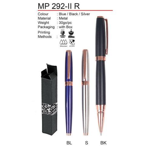 Metal Roller Pen (MP292-II R)