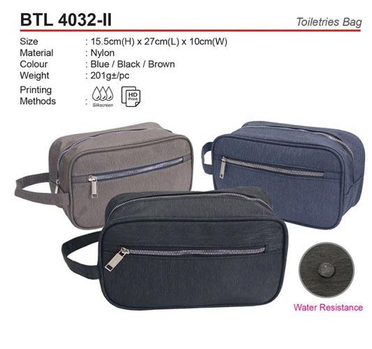Toiletries Bag (BTL4032-II)