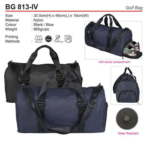 Golf Bag (BG813-IV)