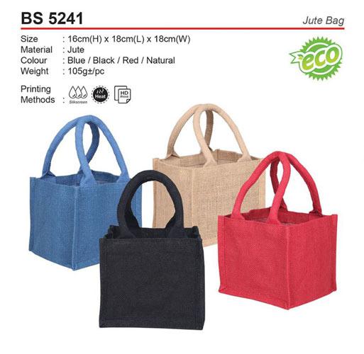 Jute Bag (BS5241)