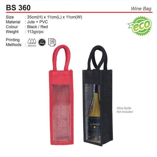 Wine Bag (BS360)